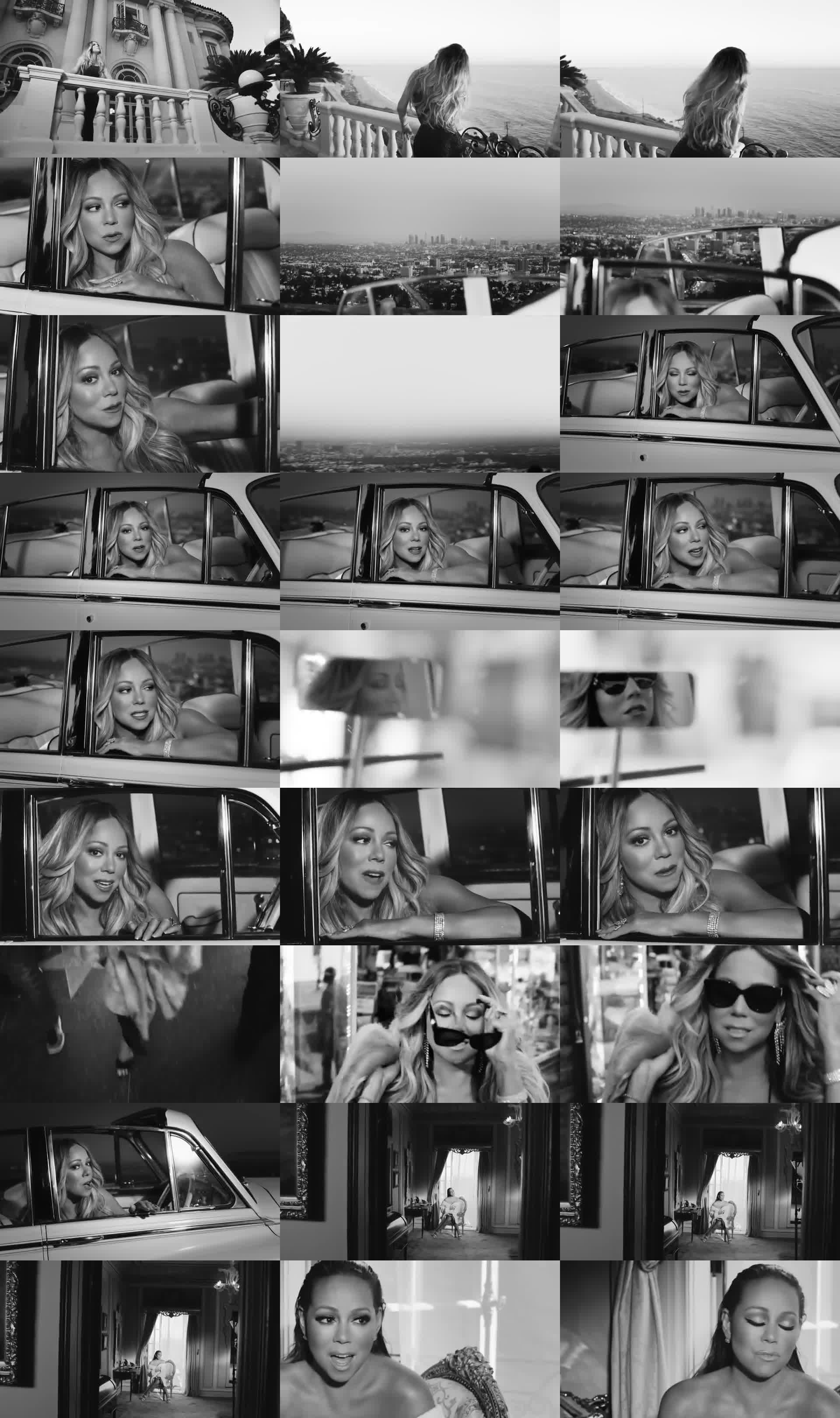 "Mariah Carey – ""With You"""