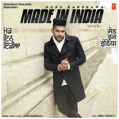 Made In India   192 kbps